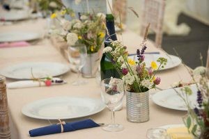 Dorset Wedding Planner