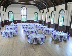 Dorchester Wedding Venue