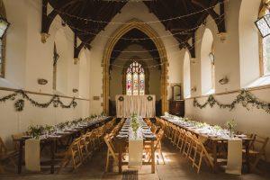Plush Manor wedding venue
