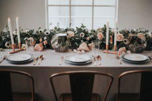 Dorset Wedding Decorations