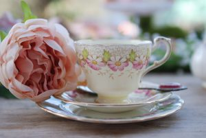 Vintage China Hire Dorset