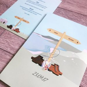 Wedding Stationery Dorset